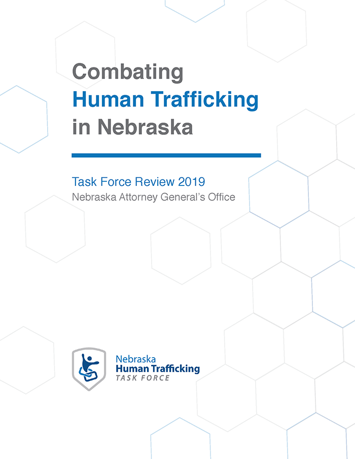 Task Force Review Cover