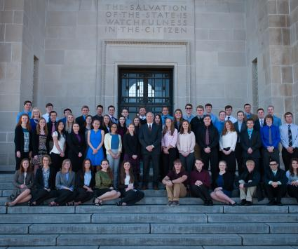 2017 Attorney General's Youth Conference