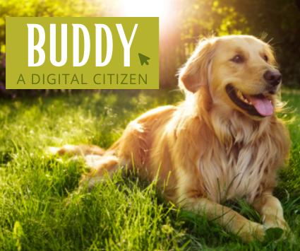 Buddy-a Digital Citizen
