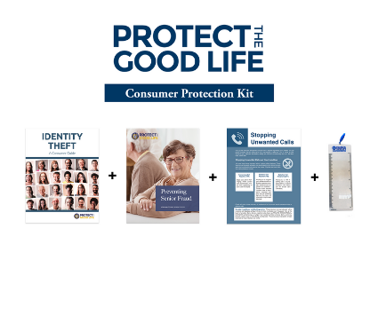 Consumer Protection Kit Materials