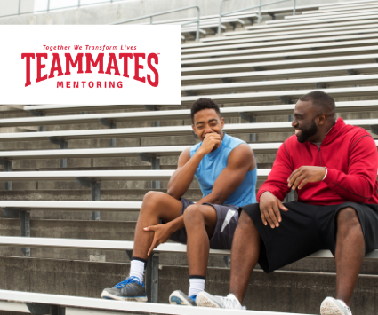 TeamMates Mentoring